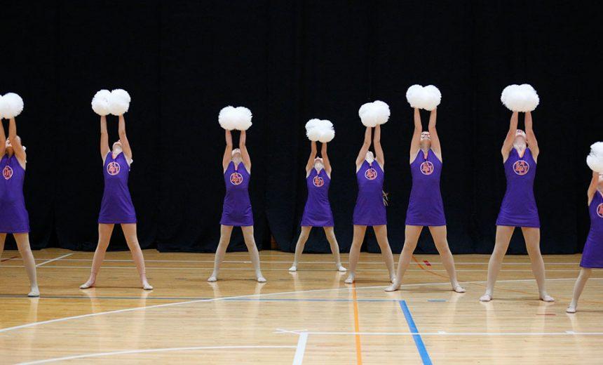 PeeWee (od 7. – 11. leta)