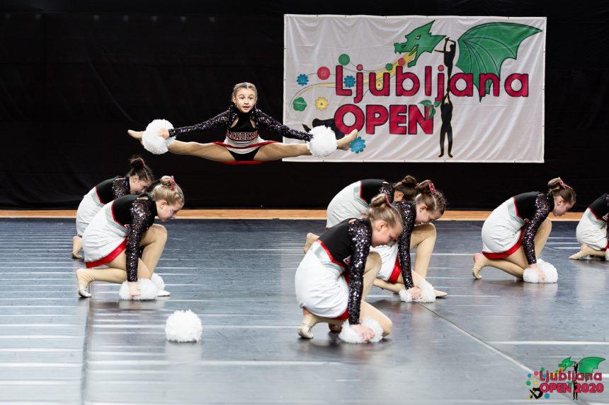 Gimnastika (6.+ let)